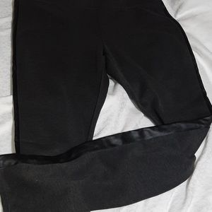White house black market stretch leggings